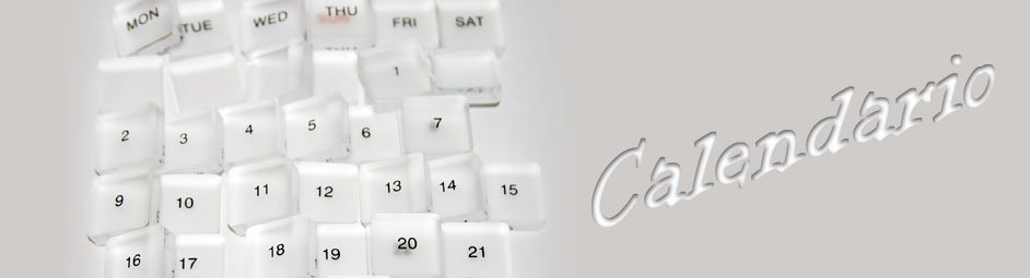 Calendario Banner has not displayed